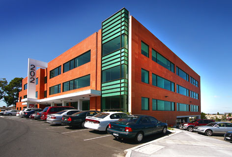 Wheelers Hill Business Centre
